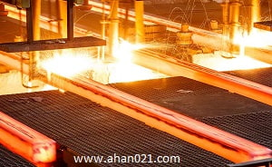 صنعت فولاد