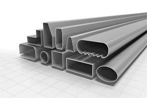از پروفیل ساختمانی و انواع آن چه می دانید؟